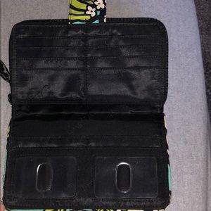 Vera Bradley Bags - Vera Bradley Multifunctional Wallet